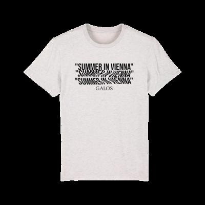 SIV T-Shirt - Cream White