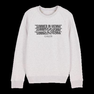 SIV Sweater - Cream White