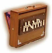 Shruti Box in C - Monoj Kumar Sardar - small