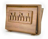 Shruti Box in C - Paloma - small