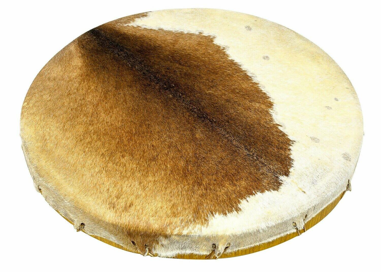 Sjamaan drum - geitenvel - Ø 50cm - ongeschoren