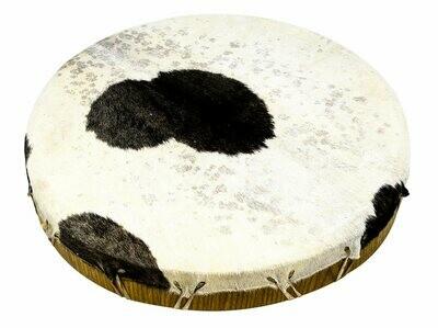 Sjamaan drum - geitenvel - Ø 40cm - ongeschoren