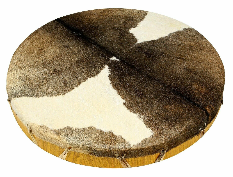 Sjamaan drum - geitenvel - Ø 45cm - ongeschoren