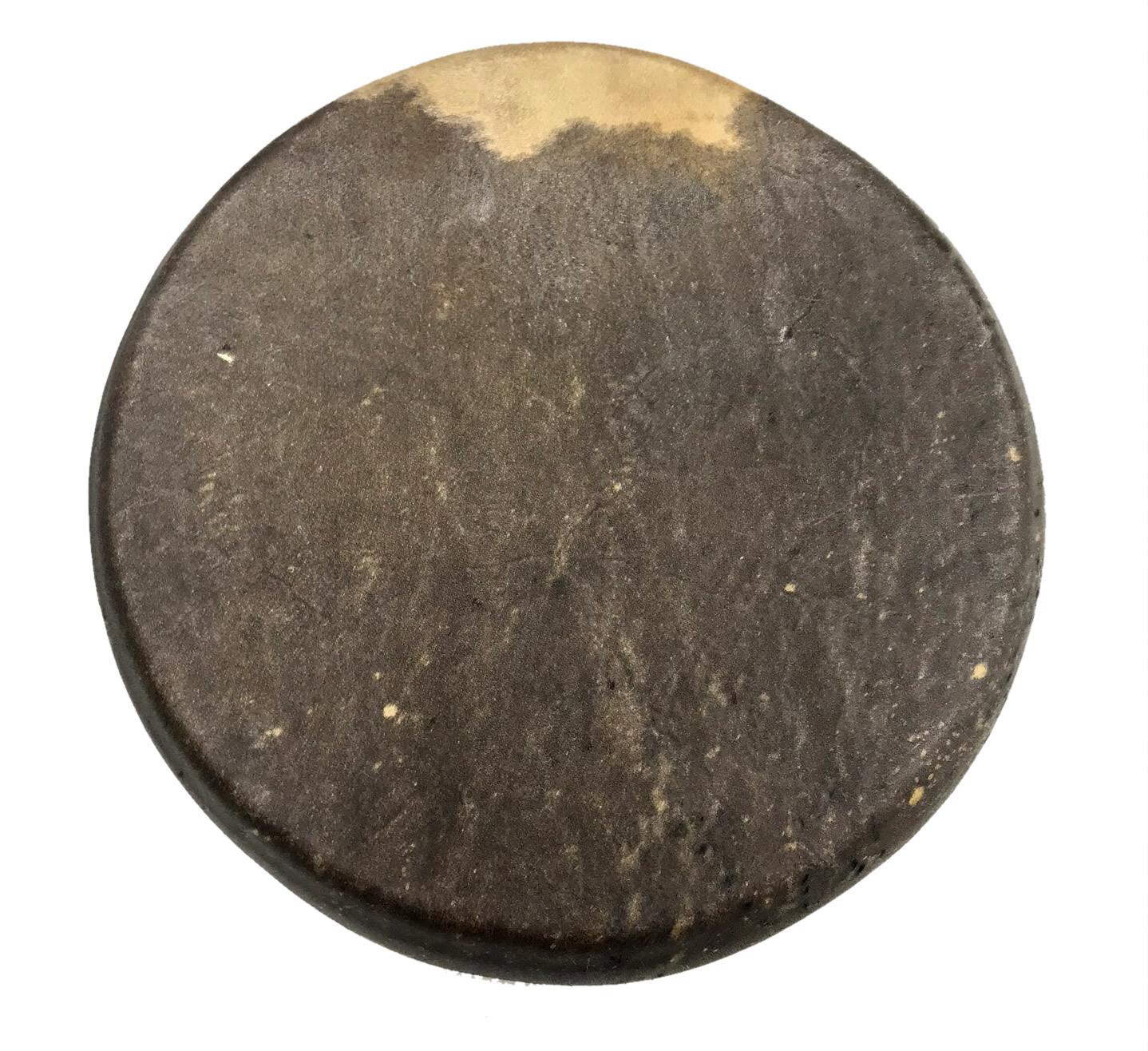 Sjamaan drum - koeienvel - Ø 37cm - opspanbaar