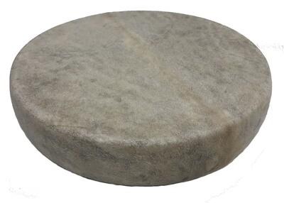 Sjamaan drum - woestijnbok - Ø 37cm - opspanbaar