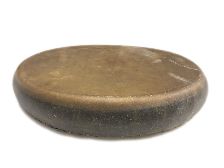 Sjamaan drum - koeienvel - Ø 43cm - opspanbaar