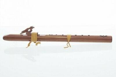 Sparrow Hawk - A - Aromatic Cedar