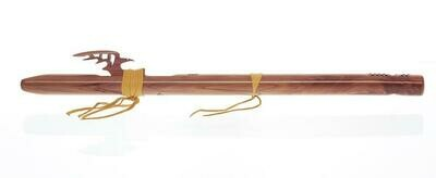 Red Tail Hawk - G - Aromatic Cedar