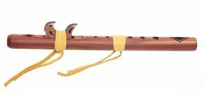 Pocket Flute - A - Aromatic Cedar