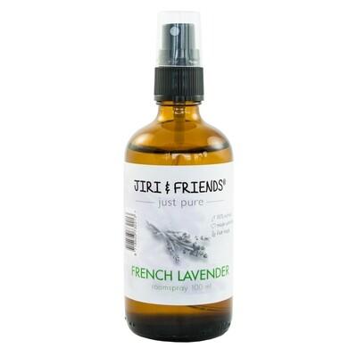French Lavendel Aromatherapy spray