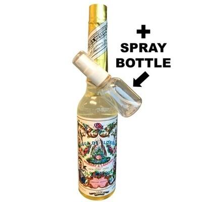 Agua de Florida 270ml + spray