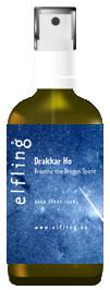 Elfling Aura-Spray - Drakkar Ho - 100ml