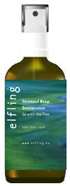 Elfling Aura-Spray - Stromend Water Quintessence - 100ml