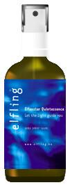 Elfling Aura-Spray - Elfenster Quintessence - 100ml