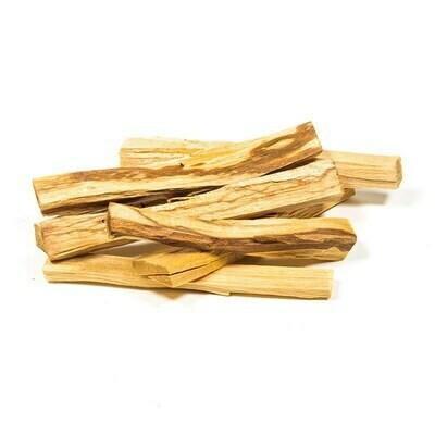 Palo Santo sticks ± 40gr