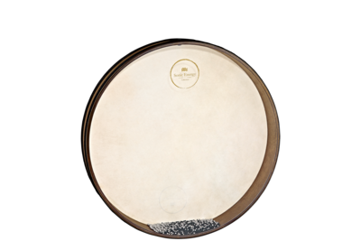 Ocean drum natuurvel / kunststof Ø 41cm