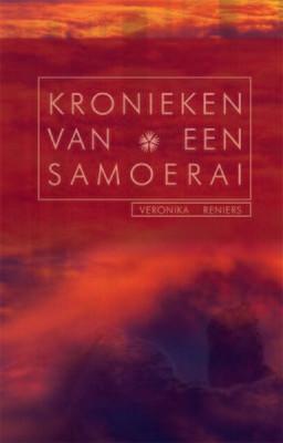boek 'Kronieken van een Samoerai' - Veronika Reniers