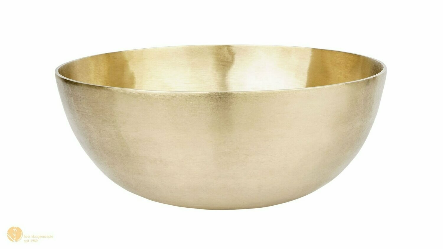 Peter Hess® Therapy Singing Bowls – small Pelvic Bowl