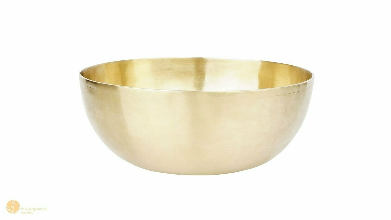 Peter Hess® Therapy Singing Bowl – Solar Plexus Bowl