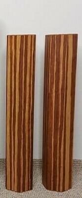 Arbre de Pluie bambou 60cm - 7 minutes