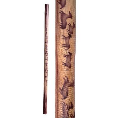 Regenstok bamboe