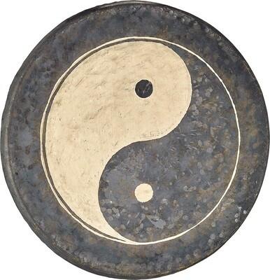 Tamtam gong Yin & Yang Ø 24