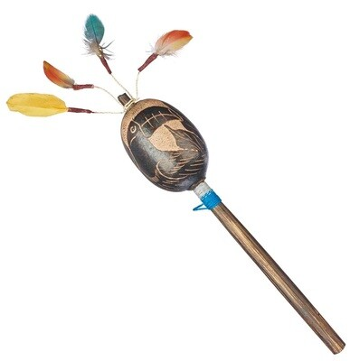 Shaman rattle - medium
