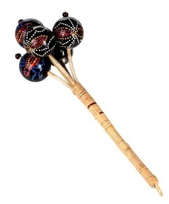 Ball shaker - 5 balls