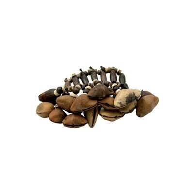 Seedpod Bracelet