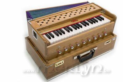 Harmonium - Bina Kirtan Premium