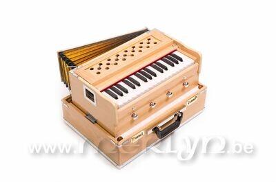 Harmonium - Tirupati Kirtan Premium mini