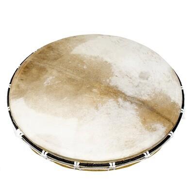 Frame drum - geitenvel - Ø 50cm
