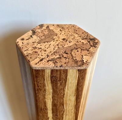 Regenzuil bamboe 60cm - 7 minuten
