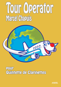Tour Operator - Marcel Chapuis