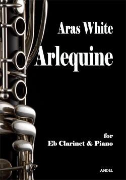 Arlequine - Aras White