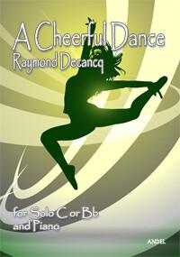 A Cheerful Dance - Raymond Decancq