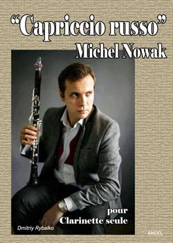 Capriccio russo - Michel Nowak