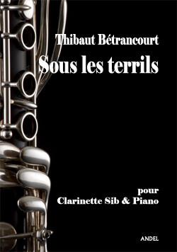 Sous les terrils - Thibaut Bétrancourt