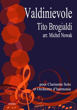 Valdinievole - Tito Brogialdi - arr. Michel Nowak