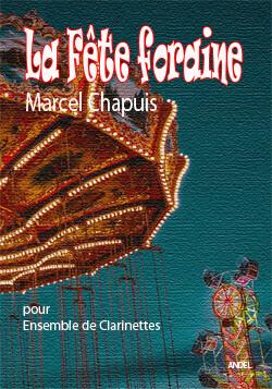 La Fête foraine - Marcel Chapuis
