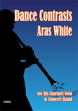Dance Contrasts - Aras White