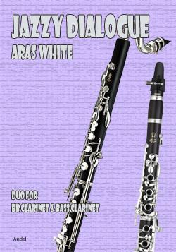 Jazzy Dialogue - Aras White