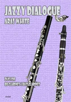 Jazzy Dialogue - Aras White