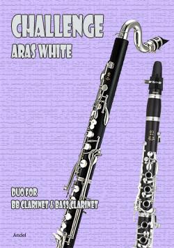 Challenge - Aras White