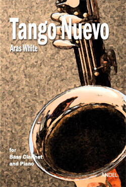 Tango Nuevo - Aras White