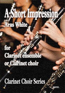 A short impression - Aras White