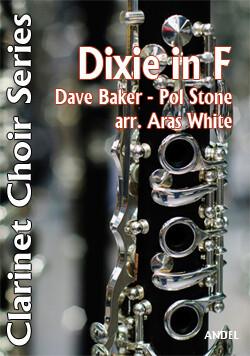 Dixie in F - D. Baker - P. Stone - arr. Aras White