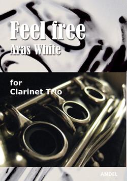 Feel free - Aras White