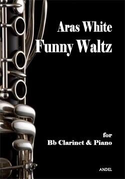 Funny Waltz - Aras White
