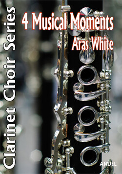 4 Musical Moments - Aras White